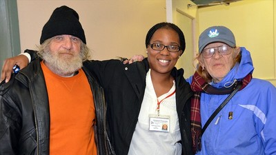 Interfaith Partnership Sheridan Hollow Drop-in Shelter Provides Safe Haven
